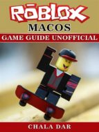 Roblox Mac OS Game Guide Unofficial (ebook)