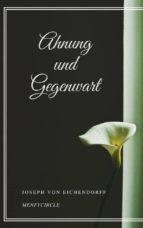 Ahnung und Gegenwart (ebook)