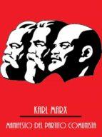 Manifesto del Partito Comunista (ebook)