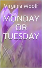 Monday or tuesday (ebook)