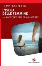 L'isola delle femmine (ebook)