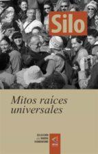 Mitos raíces universales (ebook)