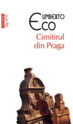 Cimitirul din Praga (ebook)