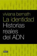 La identidad (ebook)