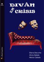 Diván en crisis (ebook)