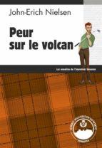 Peur sur le volcan (ebook)