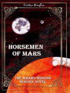 HORSEMEN OF MARS