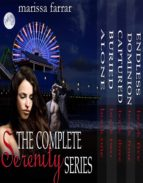 The Complete Serenity Series (ebook)