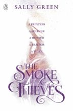 The Smoke Thieves (ebook)