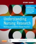 Study Guide for Understanding Nursing Research - E-Book (ebook)