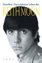 Keith Moon - Dear Boy (ebook)
