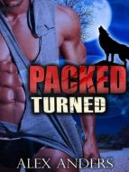 PACKED: TURNED