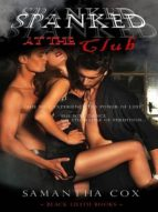 Spanked at the Club (ebook)