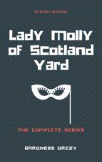 Lady Molly of Scotland Yard   (ebook)