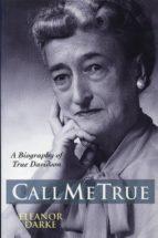 Call Me True (ebook)