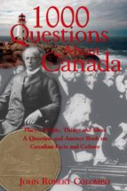1000 Questions About Canada (ebook)