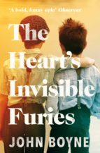 The Heart's Invisible Furies (ebook)