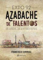 Azabache de talentos (ebook)