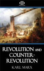 Revolution and Counter-Revolution (ebook)