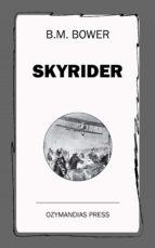 Skyrider (ebook)