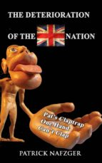 The Deterioration of the British Nation (ebook)