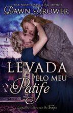 Levada Pelo Meu Patife (ebook)