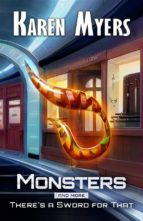 Monsters, And More (ebook)