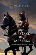 Der Aufstand der Tapferen (Von Königen und Zauberern — Band 2) (ebook)