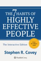 The 7 Habits of Highly Effective People (ebook)