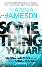 Something You Are (ebook)