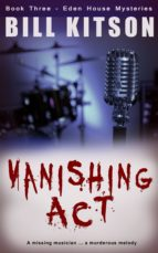 Vanishing Act (ebook)