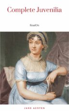 The Juvenilia of Jane Austen (Classic Books on Cassettes Collection) [UNABRIDGED] (ebook)