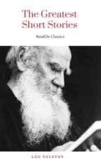 The Greatest Short Stories of Leo Tolstoy (ebook)