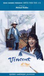 Vincent et moi (ebook)