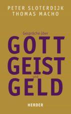 Gespräche über Gott, Geist und Geld (ebook)