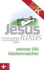 JesusLuxus (ebook)