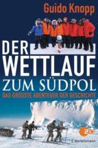 Der Wettlauf zum Südpol (ebook)