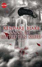 Anna im blutroten Kleid (ebook)