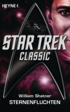 Star Trek - Classic: Sternenfluchten (ebook)