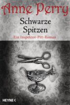 Schwarze Spitzen (ebook)