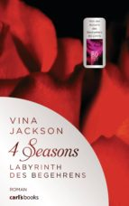 4 Seasons - Labyrinth des Begehrens (ebook)
