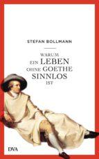 Warum ein Leben ohne Goethe sinnlos ist (ebook)