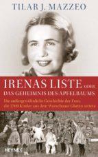 Irenas Liste oder Das Geheimnis des Apfelbaums (ebook)