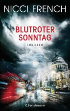 Blutroter Sonntag (ebook)