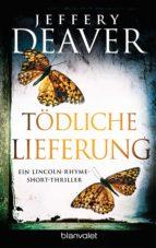 Tödliche Lieferung (ebook)
