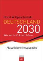 DEUTSCHLAND 2030