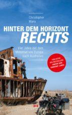 HINTER DEM HORIZONT RECHTS
