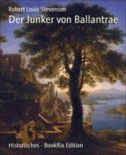 Der Junker von Ballantrae (ebook)