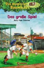 Das magische Baumhaus 54 - Das große Spiel (ebook)