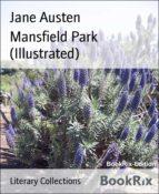 Mansfield Park (Illustrated) (ebook)